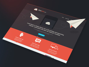 What Is Flat Design? Is it the Future of Web and Mobile?